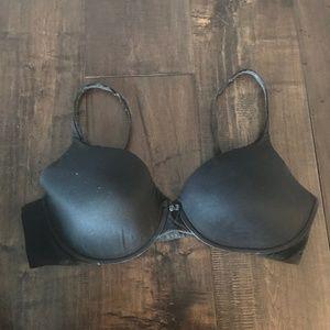 Victoria's Secret Bra Lined Perfect Coverage 38DD